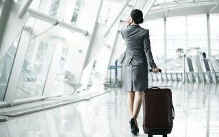 Можно ли выходить из аэропорта при пересадке