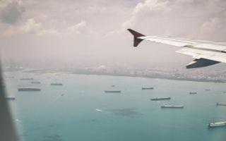 Что такое чартерный рейс и чем он отличается от других