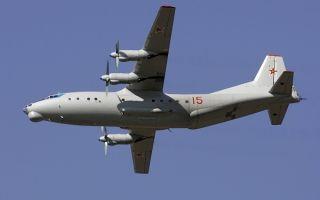 Самолет ан-6: фото