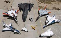 Виды самолетов: какие бывают типы и названия