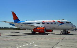 Бюджетные авиакомпании россии: лоукостеры