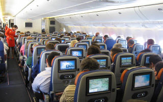 Боинг 777-300er: схема салона аэрофлот, лучшие места