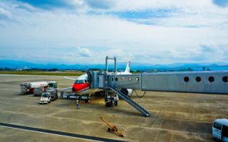 Расшифровка икао: коды аэропортов