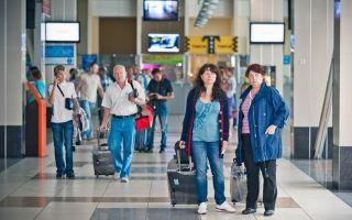 Сколько аэропортов в новосибирске
