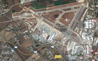 Аэропорт тель-авива бен-гурион: онлайн-табло
