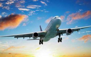 К чему снится лететь на самолете — samoleting.ru
