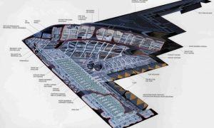 Northrop b-2 spirit: фото