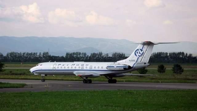 Сколько лететь до Магнитогорска из Москвы