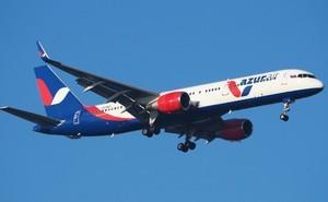 Авиакомпания azur air: официальный сайт, отзывы