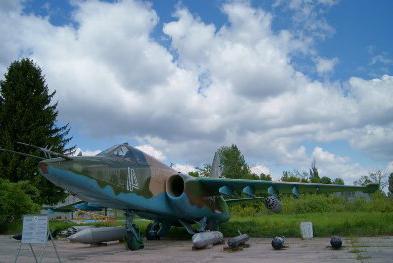 Музей авиации Киев: цена билета, адрес