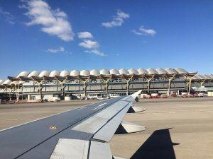 Сколько лететь до Мадрида из Москвы прямым рейсом