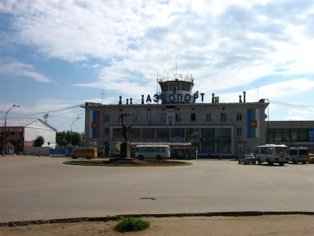 Аэропорт Сыктывкара: онлайн-табло вылета и прилета