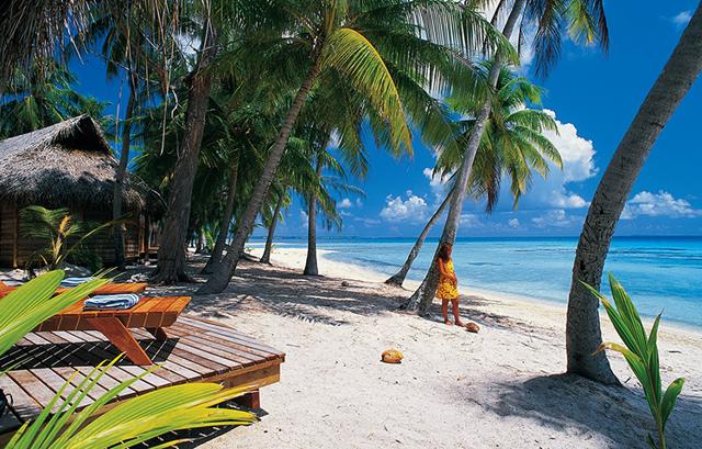 Можно ли лететь в Доминикану сейчас