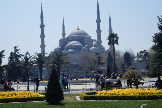 Как добраться из аэропорта cабиха в cтамбул