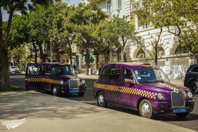 Как добраться из аэропорта Баку в центр города
