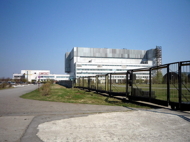 Аэропорт Восточный Ульяновск: официальный сайт