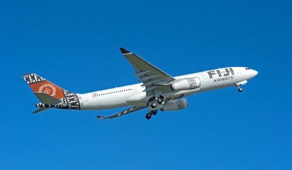 cколько лететь до Фиджи из Москвы прямым рейсом