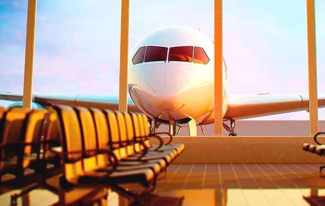 Что делать если отменили рейс на самолет
