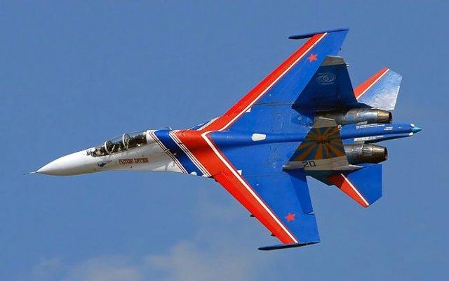 Сколько самолетов на вооружении России