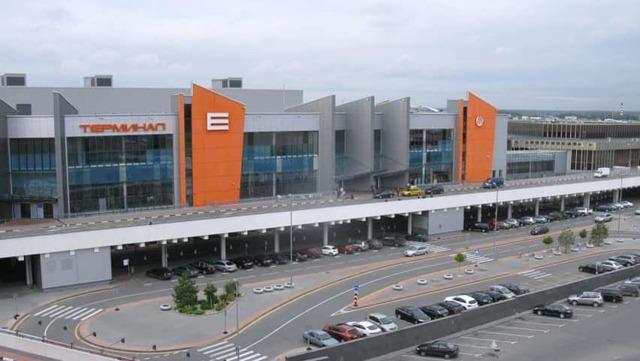 Что такое терминал в аэропорту