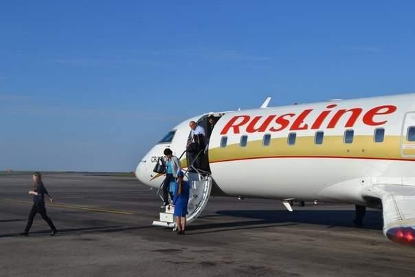 Аэропорт Курск: официальный сайт, расписание рейсов