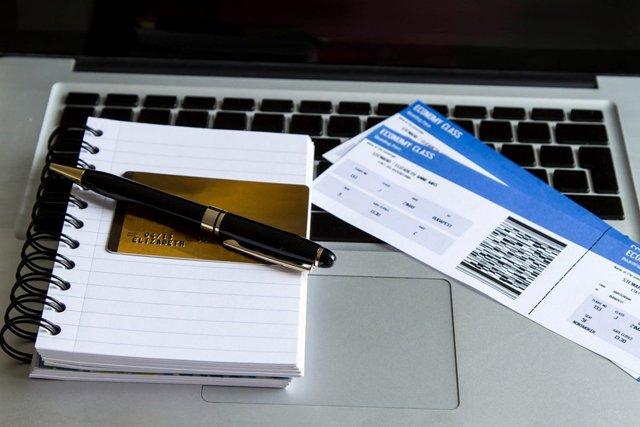 Где находится pnr в электронном билете