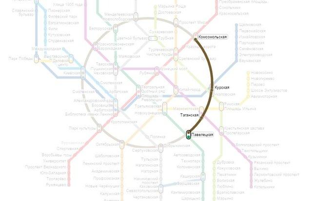 Как добраться с Ярославского вокзала до аэропорта Домодедово
