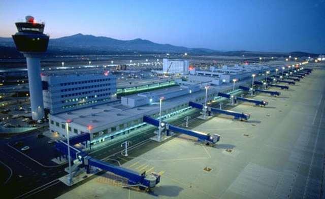 Сколько лететь до Афин из Москвы прямым рейсом