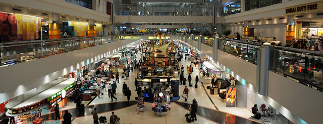 Сколько лететь до Абу-Даби из Москвы