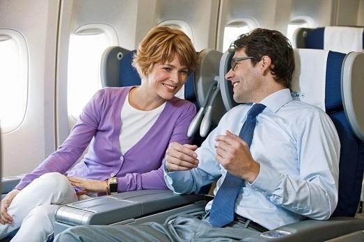 Что нельзя делать в самолете