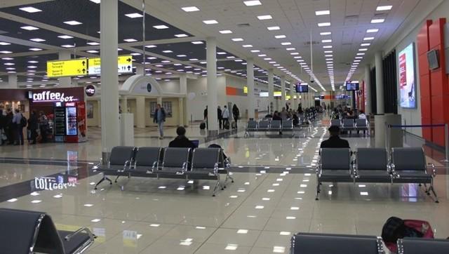 Авиакомпании, летающие из Екатеринбурга