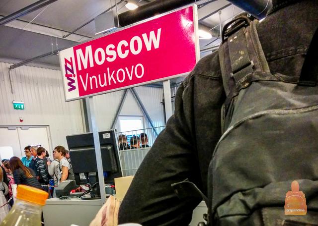 Сколько лететь до Будапешта из Москвы прямым рейсом