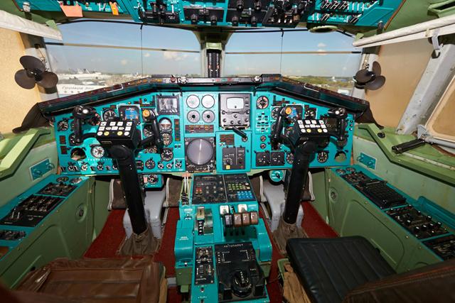 Самолет Ту-91: фото, характеристики