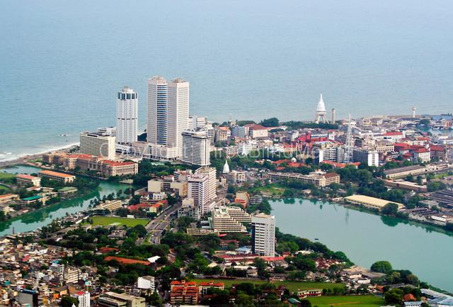 Сколько лететь до Шри-Ланки из Екатеринбурга прямым рейсом