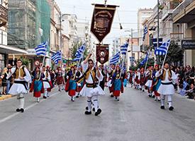 Когда лучше лететь в Грецию