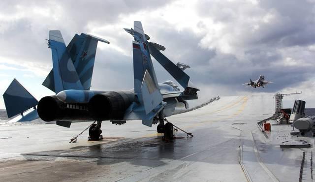 Самолет с вертикальным взлетом Россия