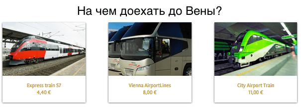 Аэропорт Вены Швехат: официальный сайт