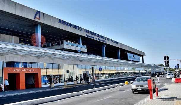 Аэропорты Сицилии: международные и внутренние