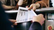 Как сдать билет на самолет купленный через интернет и можно ли