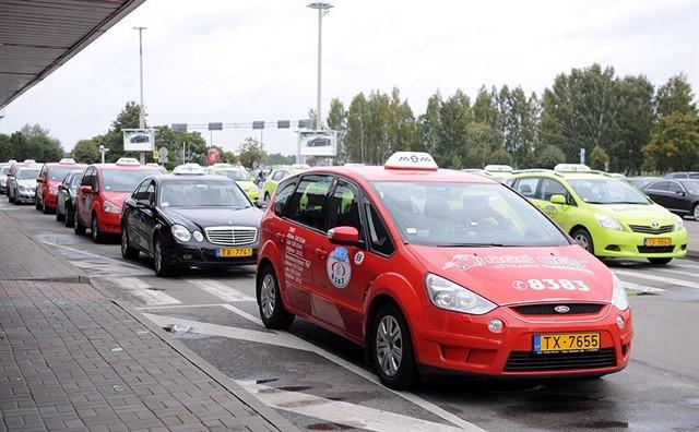 Аэропорт Риги: как добраться до города