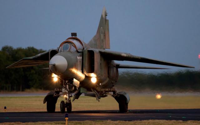 Самолет Як-23: фото, характеристики