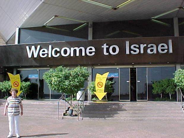 Сколько лететь до Тель-Авива из Москвы прямым рейсом