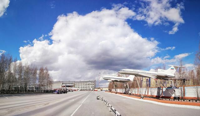 Аэропорт Нижневартовска: онлайн-табло вылета и прилета на сегодня