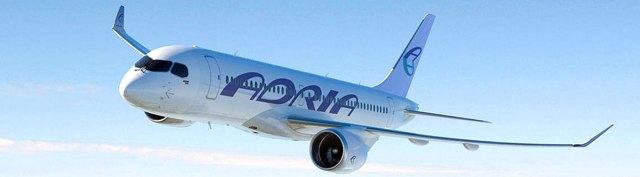 adria airways: официальный сайт, описание