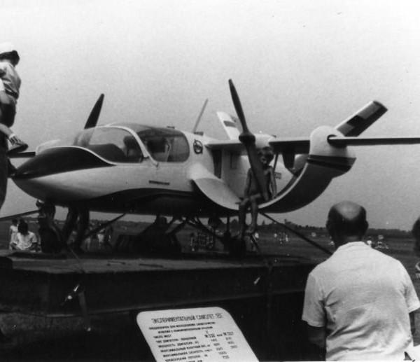 Изделие 181: что за самолет