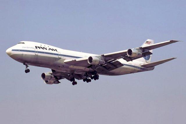 Самый большой российский самолет