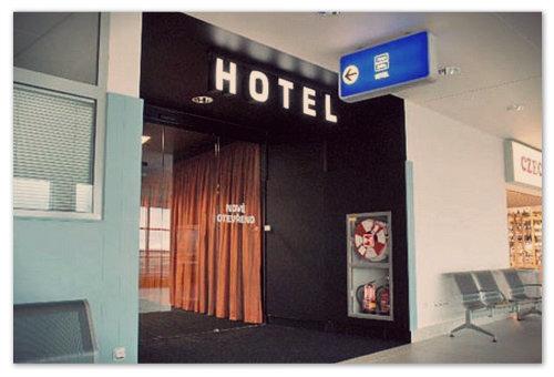Аэропорт Вацлава Гавела Прага: онлайн табло