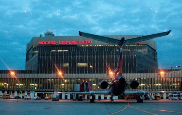 Сколько лететь до Турции из Москвы прямым рейсом