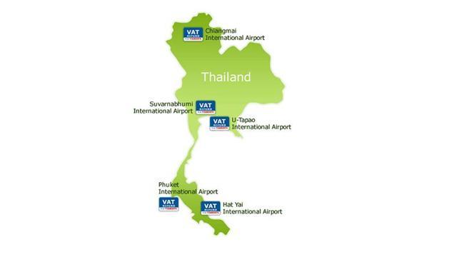 Сколько лететь до Тайланда из Иркутска