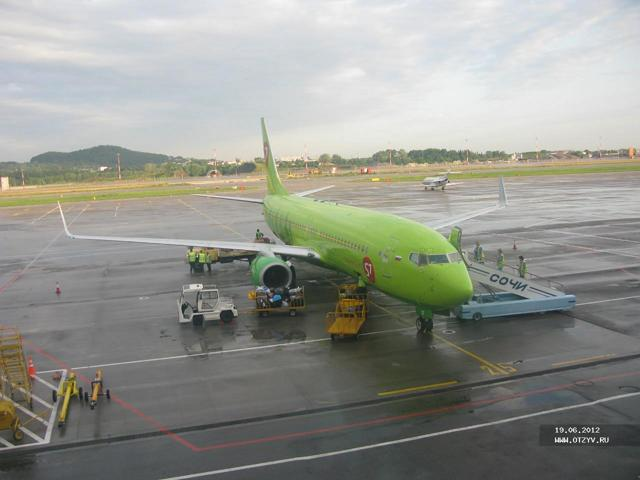 Как добраться из аэропорта Сочи (Адлер) до Абхазии